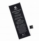 Image result for Apple iPhone 5C Battery. Size: 155 x 160. Source: canada.ifixit.com