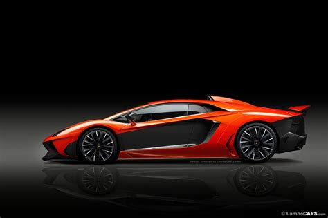 fastest lamborghini made lamborghini sports car heading to geneva