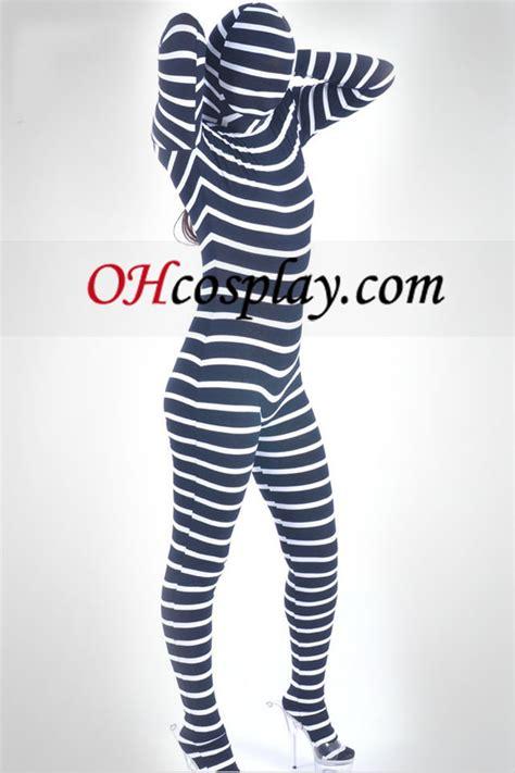 pattern zentai suit zebra pattern unisex lycra spandex zentai suit 48 01