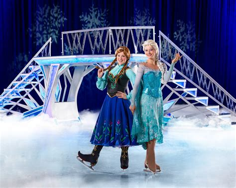 Family Disney On Ice100 Years Of Magic by Disney On Quot 100 Years Of Magic Quot Giveaway Orlando
