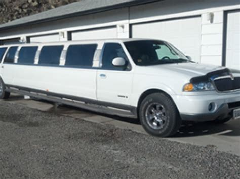 Same Day Limo Service by Limousine Service A Limo