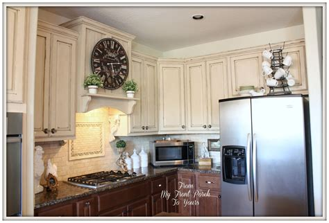 french kitchen cabinet from my front porch to yours french farmhouse diy kitchen