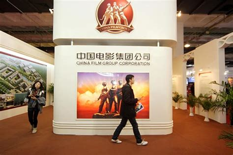 china film group ipo china film plans us 714m ipo this year 丨 business china