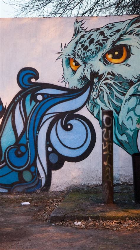 graffiti urban art wallpaper