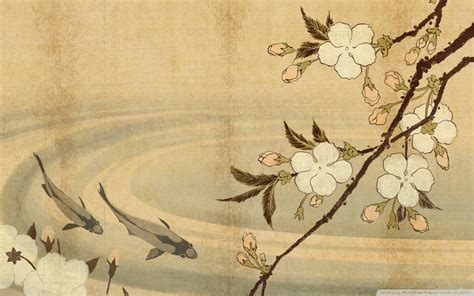 Classic Japanese Wallpaper | vintage hq wallpapers and pictures
