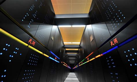Us To Challenge China For Worlds Fastest Supercomputer | china builds world s fastest supercomputer and overtakes u