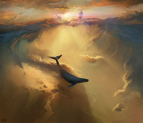 World S Whale Retailer Ends All Whale - infinite dreams by rhads on deviantart