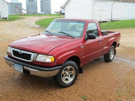 mazda b2500 1999 mazda b2500 auto auction 5 k bid