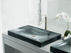 Modern Japanese Bathroom Vanity 1000 Images About Concrete On Concrete Sink