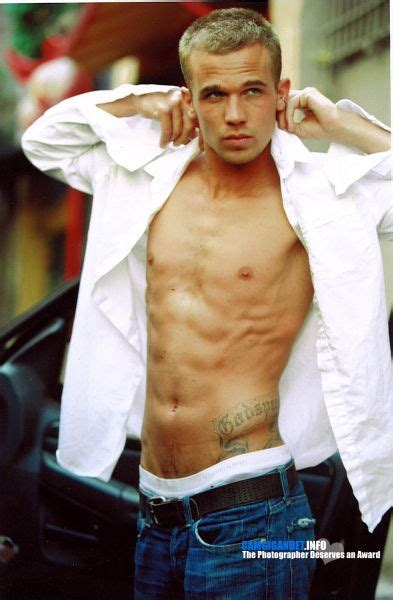 cam gigandet hot celebrity bulge blog