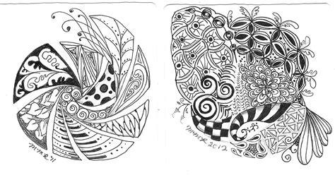simple definition of pattern in art what is zentangle minette riordan ph d