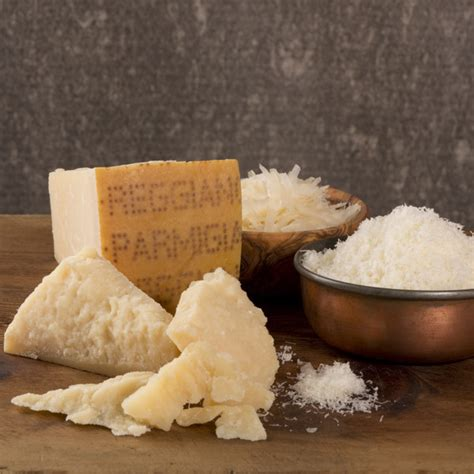 parmigiano reggiano cheese di parmigiano reggiano murray s cheese