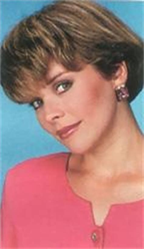 images of haircuts that felicia jones wore on general hospital kristina malandro 1988 1980 s kristina wagner felicia