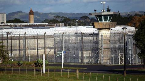 zealands worst prisons assault figures released