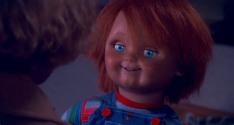 movie quality chucky doll that voodoo bone busting moment in child s play 1988