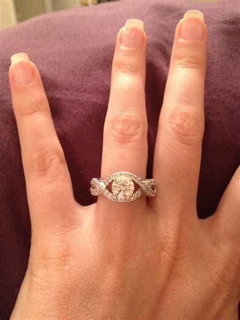 engagement ring want engagement ring and