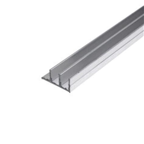 Aluminum Sliding Cabinet Door Track Sliding Door Track Aluminum Richelieu Hardware
