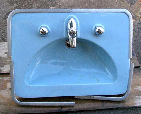 vintage plumbing fixtures