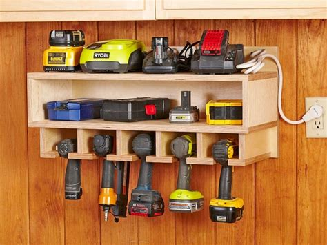 your garage organizer 16 brilliant diy garage organization ideas