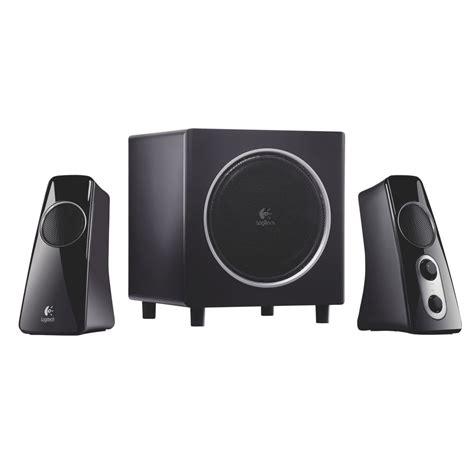 Thonet Vander 2 1 25w Speaker logitech speaker system z523 noir enceinte pc logitech