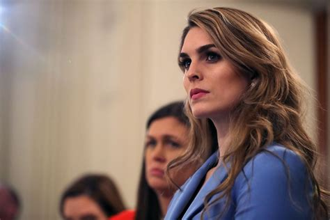 hope hicks going to fox don lemon apologizes for his bad exle about hope