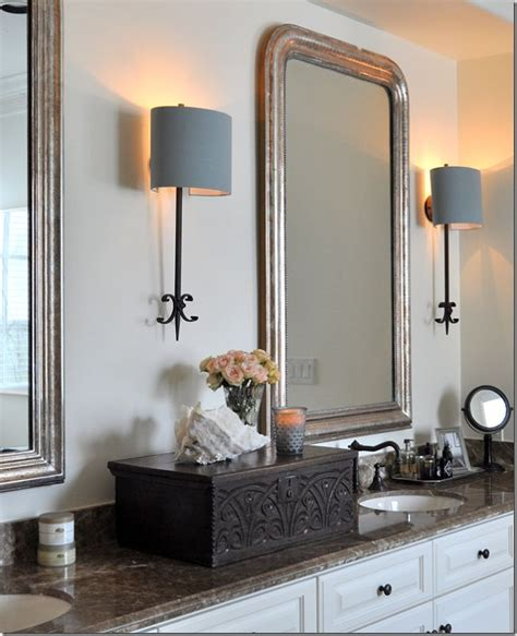 ginger bathroom mirrors 237 best bathrooms images on pinterest