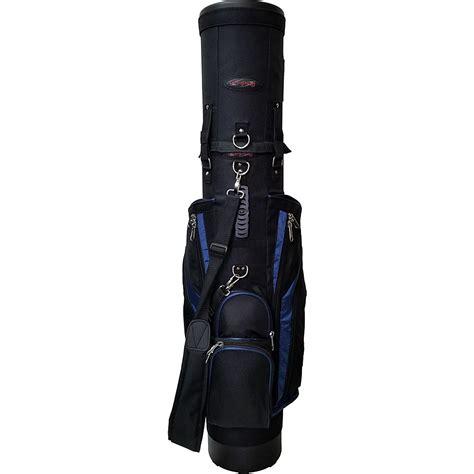 Trevel Bag Hk Ori 45x14x28 caddy golf co pilot pro 2 hybrid travel bag golf bag