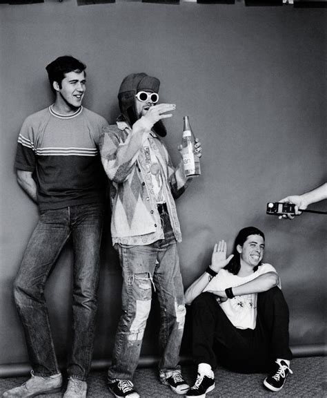 Curt Cobain And Nirvana 1691 best images about kurt cobain nirvana and friends