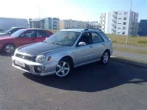 2001 Subaru Impreza Wagon 2001 Subaru Impreza Pictures Cargurus