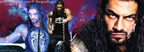 roman reigns facebook roman reigns wwe facebook cover picture by adityadesigns
