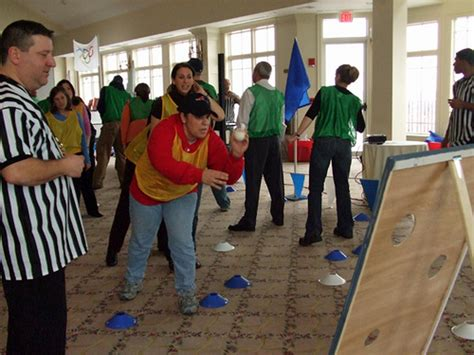 Team Building Activities For The Office by 6 Tips For The Most Of Your Office Olympics