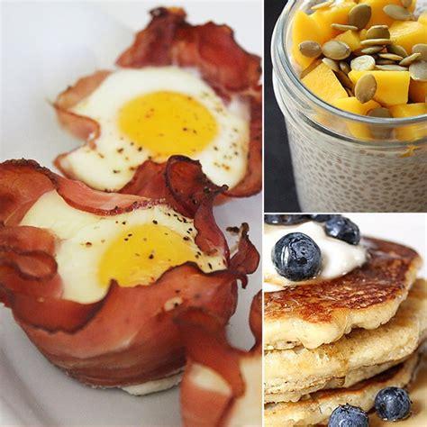 6 paleo breakfast recipes popsugar fitness australia