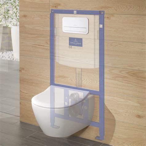 villeroy and boch toilet frame villeroy boch viconnect wc frames uk bathrooms