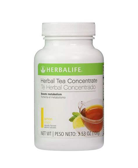 Herbal Concentrate Herbalife Herbal Aloe Concentrate Mango
