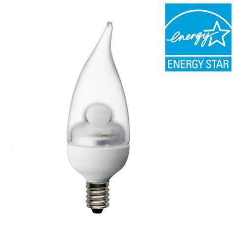 5000k led light bulbs ge 40w equivalent daylight 5000k cac clear dimmable led