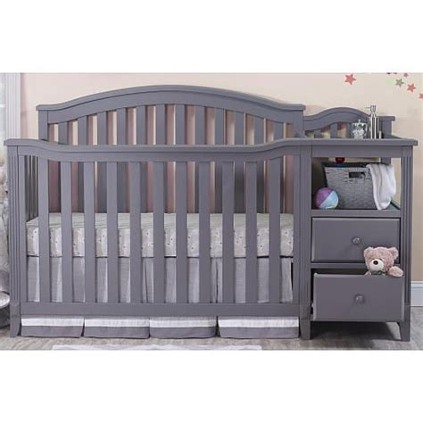 baby cribs at baby r us 25 best ideas about crib with changing table on
