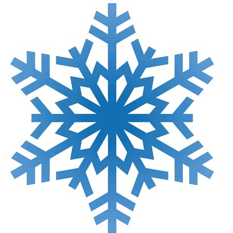 snowflake clipart transparent background wallpapers