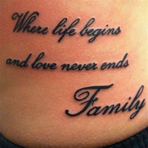tattoo quotes family tumblr girl with tattoos tumblr quotes family tattoo ideas