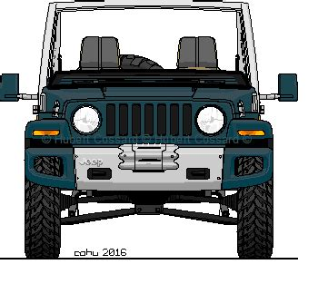 jeep icon concept chrysler jeep icon concept 1997