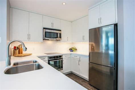 modern condo kitchens modern condo kitchen total living concepts