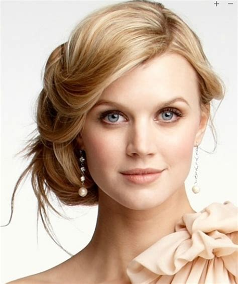 bridesmaid hairstyles 2013 bridesmaids hairstyles 2013