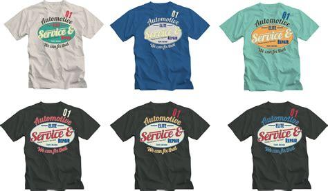 design t shirt shop elegant playful t shirt design for elite auto repair by