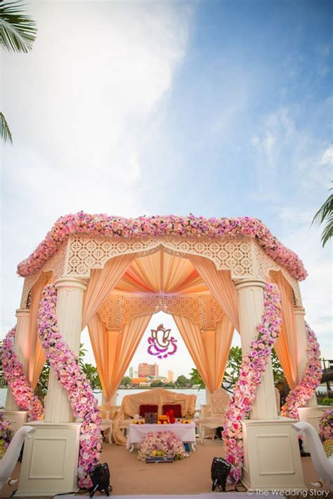 Essentials For Hindu Wedding Ceremony