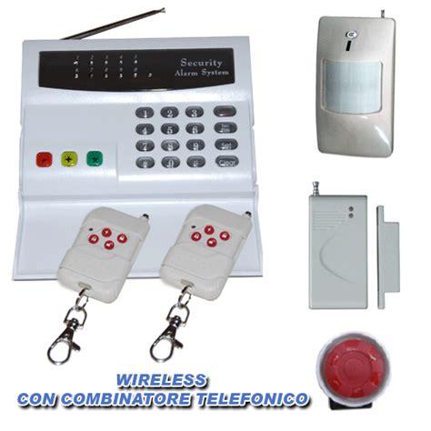 sistemi di allarme per appartamenti allarme casa senza fili nozioni fondamentali per allarmi