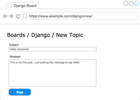 django creating new user a complete beginner s guide to django part 2