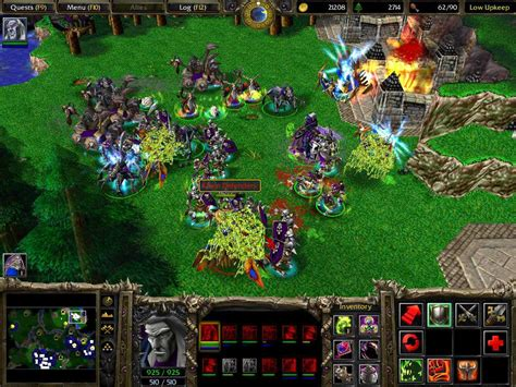 Download Mod Game Warcraft 3 | warcraft 3 reign of chaos free download full version