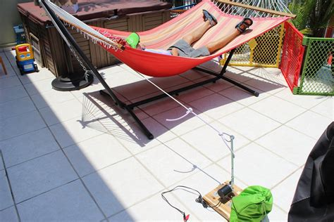 swing electric automatic electric hammock swing rocker
