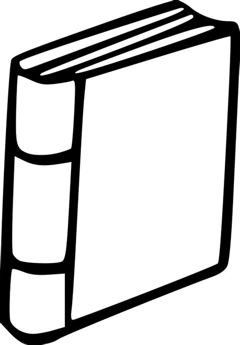 outline picture of a book open book outline clipart clipart panda free clipart