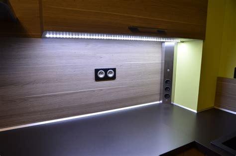 luminaire cuisine  led