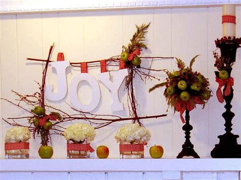 8 easy christmas crafts to create hgtv